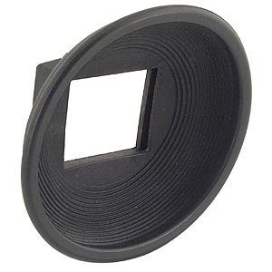 Canon Manual Focus EYECUP RUBBER ROUND 3R (F1 ALL STYLES)