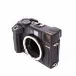BRONICA RF 645 (100MM BL FINDER) MEDIUM FORMAT CAMERA BODY Image 2