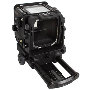 FUJI GX680III PRO MEDIUM FORMAT CAMERA BODY Image 1