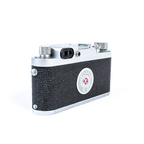 LEICA IIIG 35MM CAMERA BODY Image 2
