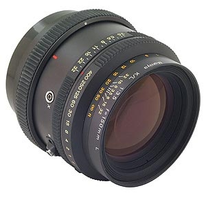 MAMIYA 150MM F/3.5 KL L LENS FOR MAMIYA RB67 {77}