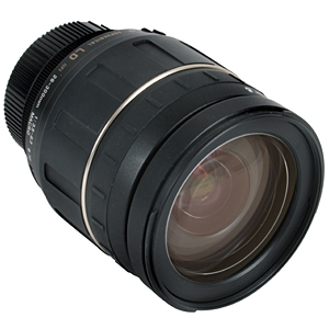 TAMRON 28-300MM F/3.5-6.3 ASPHERICAL LD IF MACRO 185D AUTOFOCUS LENS FOR PENTAX K MOUNT {72}