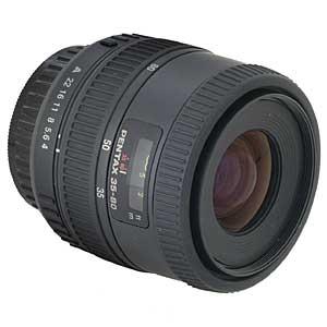 PENTAX 35-80MM F/4-5.6 SMC A K MOUNT MANUAL FOCUS LENS {49}