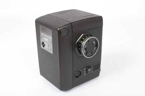 ROLLEI SLX MEDIUM FORMAT CAMERA BODY Image 4