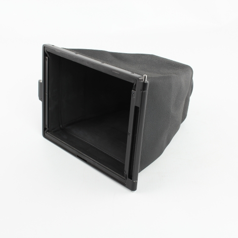 Large Format TOYO VIEW BALLOON FOCUSING HOOD 45