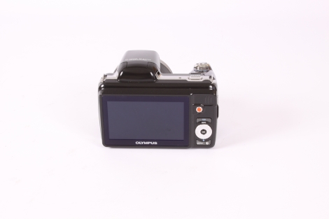 OLYMPUS SP-810 UZ DIGITAL CAMERA {14 M/P} Image 3