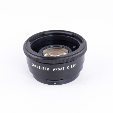 Medium Format Misc 1.4X ARSAT C (PENTACON 6/KIEV MT)