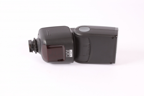 METZ 44AF-1 ADI FLASH FOR SONY [GN44M] {BOUNCE, SWIVEL, ZOOM}